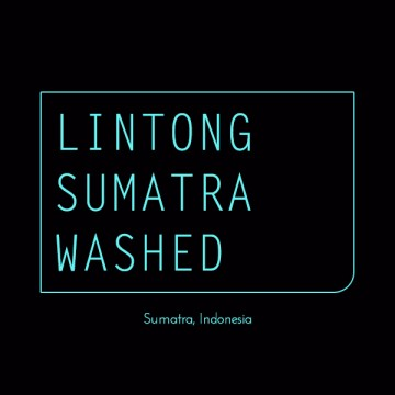 INDONESIA LINTONG SUMATRA